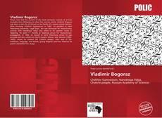 Portada del libro de Vladimir Bogoraz
