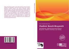 Обложка Vladimir Bonch-Bruyevich