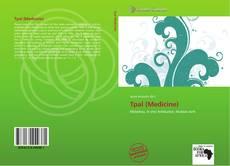 Couverture de Tpal (Medicine)