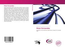 Bookcover of Peter Fernandez