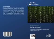 Bookcover of Peter Flannery