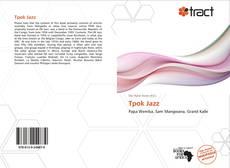 Copertina di Tpok Jazz