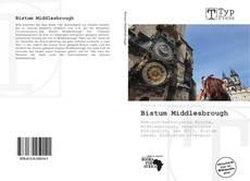 Buchcover von Bistum Middlesbrough