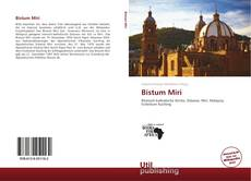 Bookcover of Bistum Miri
