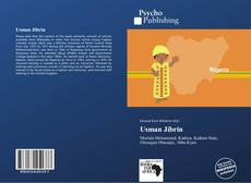 Buchcover von Usman Jibrin