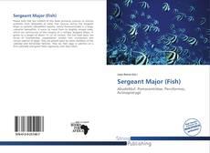 Sergeant Major (Fish) kitap kapağı