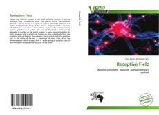 Receptive Field kitap kapağı