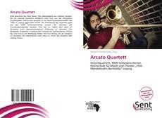 Borítókép a  Arcato Quartett - hoz