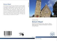 Capa do livro de Bistum Mopti
