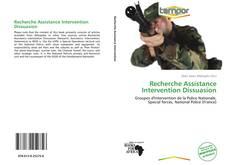 Capa do livro de Recherche Assistance Intervention Dissuasion