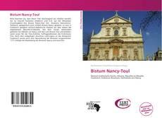 Capa do livro de Bistum Nancy-Toul