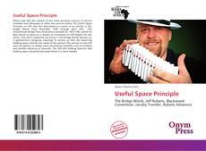 Обложка Useful Space Principle