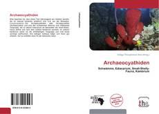 Обложка Archaeocyathiden