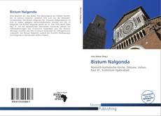 Bistum Nalgonda kitap kapağı