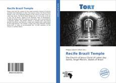 Portada del libro de Recife Brazil Temple