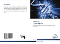 Archaeosin的封面