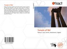 Bookcover of Temple of Bel