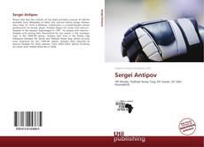 Buchcover von Sergei Antipov