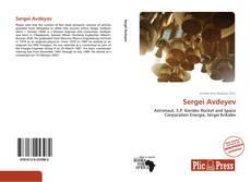 Bookcover of Sergei Avdeyev