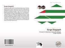 Bookcover of Sergei Bagapsh