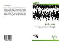 Bookcover of Necdet Yaşar