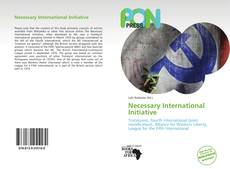 Couverture de Necessary International Initiative