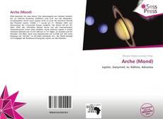 Arche (Mond)的封面