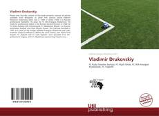 Buchcover von Vladimir Drukovskiy