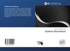 Buchcover von Vladimir Dvorniković