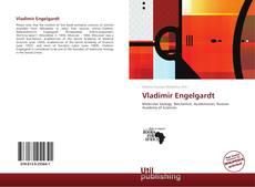 Buchcover von Vladimir Engelgardt