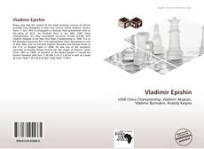 Обложка Vladimir Epishin