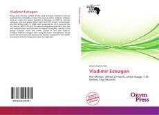 Buchcover von Vladimir Estragon