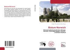 Buchcover von Bistum Norwich