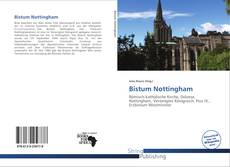 Bookcover of Bistum Nottingham