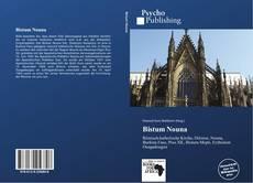 Capa do livro de Bistum Nouna
