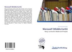 Bookcover of Werewolf (Middle-Earth)