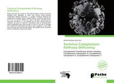 Portada del libro de Terminal Complement Pathway Deficiency