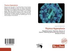 Borítókép a  Thymus Hyperplasia - hoz