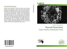 Copertina di Thyroid Peroxidase
