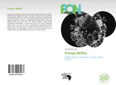 Bookcover of Triceps Reflex