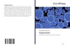 Capa do livro de Trypanosoma