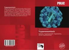 Capa do livro de Trypanosomiasis