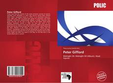 Bookcover of Peter Gifford