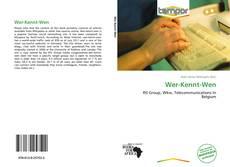 Bookcover of Wer-Kennt-Wen