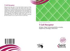 Bookcover of T Cell Receptor