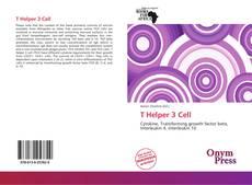 Portada del libro de T Helper 3 Cell