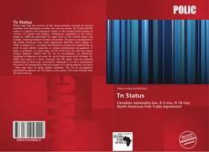 Обложка Tn Status
