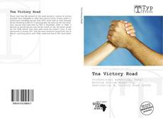 Bookcover of Tna Victory Road