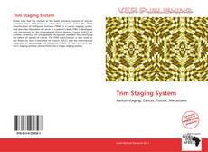 Portada del libro de Tnm Staging System