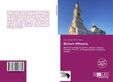 Buchcover von Bistum Mtwara